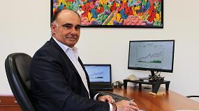 Foto de Entrevista a Andoni Garcia-Abad, gerente de Berkoa, S.Coop.