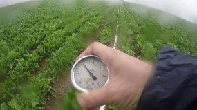 Foto de AIMCRA presenta tres nuevos proyectos para mejorar la eficiencia en el cultivo de remolacha