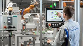 Foto de Siemens digitalizará la producción del 'E-car' de Volkswagen