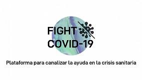 Foto de Secartys lanza FightCOVID-19, una plataforma para coordinar y dar apoyo a los proyectos de lucha contra el COVID-19