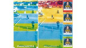Foto de Dallmeier organiza un webinar para dar a conocer los beneficios de la tecnología de sensores multifocal 'Panomera'