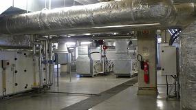 Foto de El sector de las instalaciones térmicas insta al Gobierno a que se le considere servicio esencial
