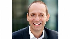Foto de Harald Späth, nuevo presidente y manager general de la división OEM de MANN+HUMMEL