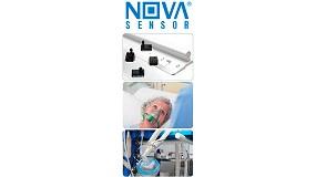 Foto de Sensores de presión NPA para cuidados respiratorios