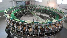 Foto de Denuncian prácticas especulativas de las industrias lácteas en el mercado de la leche de cabra