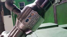 Foto de IMS patenta un producto que perfecciona la producción y mejora la calidad de los AOVE