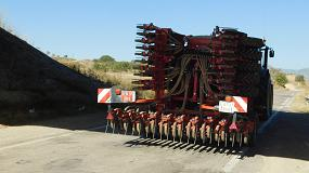 Foto de Durante el estado de alarma se modifica el procedimiento de matriculación y de cambio de titular de vehículos agrícolas