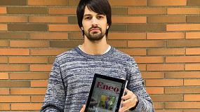 Foto de El enólogo David Budó se incorpora a ENEO como asesor técnico