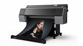 Foto de Las impresoras Epson, premiadas en los Red Dot Award 2020