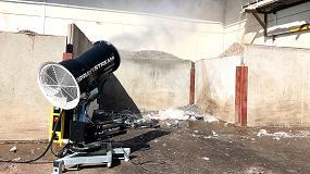 Foto de Grupo Reciclarte confía en las innovaciones tecnológicas de Anzeve