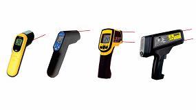 Foto de Métodos de medición de temperatura FD NDT para prevenir la propagación del COVID-19
