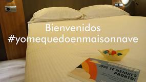 Foto de Altro dona suelos de acabado liso para medicalizar diferentes espacios en España