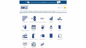 Foto de AML-SO.ES continúa prestando servicio al sector gráfico suministrando maquinaria y consumibles para artes gráficas