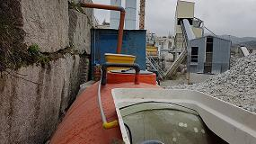 Foto de Depuracion en explotaciones mineras