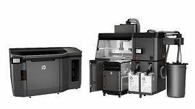 Foto de Gimatic ofrece un servicio de impresión 3D en poliamida PA12