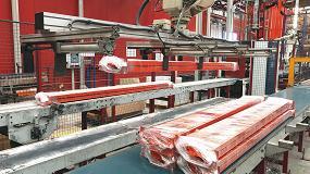 Foto de AR Racking reactiva la fabricación y la distribución para todo tipo de industrias a nivel nacional