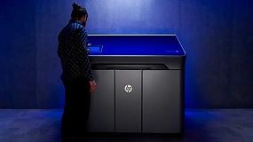Foto de HP 3D Printing presenta en un webinar gratuito su nueva oferta adaptada al nuevo entorno empresarial