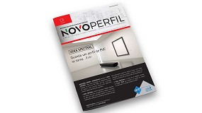 Foto de Novoperfil, ahora en Portugal: la primera revista del mercado luso centrada exclusivamente en la envolvente del edificio