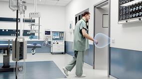 Foto de Higiene y seguridad como prioridad en los próximos pasos de Assa Abloy Entrance Systems