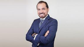 Foto de Entrevista a Frank Zamora, director de IT de Acciona