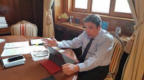 Foto de Planas pide medidas de mercado eficaces a Wojciechowski