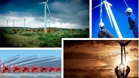 Foto de El sector eólico ofrece 12 medidas al Gobierno para el relanzamiento económico en España