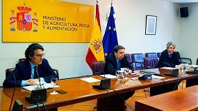 """Foto de Las OPAs reclaman """"ayuda urgente"""" a la CE más allá de medidas administrativas"""