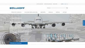 Foto de Böllhoff adquiere acciones de Gillis Aerospace