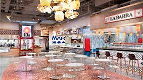 Foto de Los CID Awards de Coverings de cerámica destacan dos proyectos con sello Tile of Spain