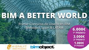 Foto de Aplazado el concurso BIM a Better World