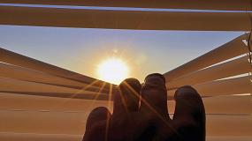 Foto de El control solar de la envolvente térmica
