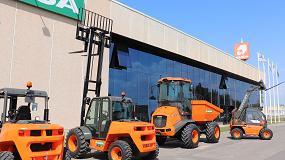 Foto de Ausa expande su presencia en Bélgica con BIA como nuevo importador