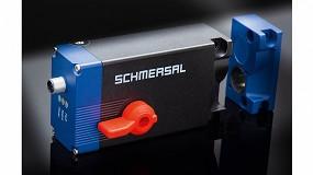 Foto de Schmersal desarrolla soluciones y sistemas coordinados entre sí para la Smart Factory totalmente interconectada