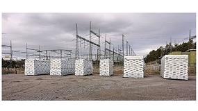 Foto de Seis generadores Inmesol llegan a uno de los mayores productores y proveedores de electricidad y calor de Europa