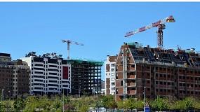 Foto de El 80% de las obras han realizado modificaciones en sus planes de seguridad y salud o implementado medidas alternativas