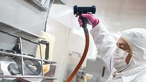 Foto de Automatización de procesos para la industria alimentaria de la mano de Automation24