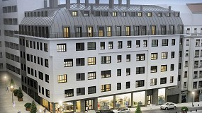 Foto de Tecnalia entrega la primera certificación HQE al nuevo proyecto de viviendas de Viuda de Sainz en Bilbao