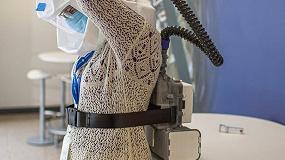 Foto de MANN+HUMMEL y Ford producirán 100.000 respiradores en los próximos meses