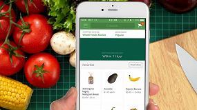 Foto de e-Grocery, la cadena de suministro alimentaria ante el COVID-19
