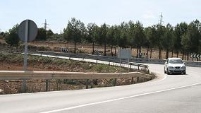 Foto de El sector español de la carretera traslada al Gobierno veinte medidas para recuperar el crecimiento y activar el empleo