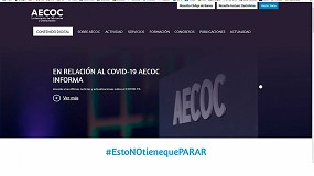 Foto de El área de ferretería y bricolaje de Aecoc amplía su oferta de contenidos digitales y gratuitos