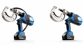 Foto de Böllhoff presenta sus nuevos equipos de colocación electrohidráulicos Portable C