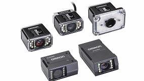 Foto de Las nuevas cámaras inteligentes MicroHAWK de las series V y F simplifican la lectura de códigos y la inspección gracias a su reducido tamaño