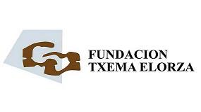 Foto de La Fundación Txema Elorza regala pantallas protectoras para dependientes de ferretería