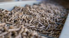 Foto de Producción récord de pellets de madera en España con 714.000 toneladas
