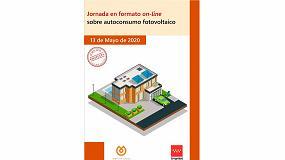 Foto de La Fundación de la Energía de la Comunidad de Madrid organiza una jornada on-line sobre autoconsumo fotovoltaico