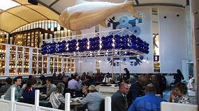 Foto de Los arquitectos técnicos asesorarán de forma gratuita a los hosteleros que tengan que adaptar sus negocios por el coronavirus