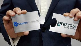 Foto de Baumannwohlenberg y Perfecta se convierten en Baumannperfecta