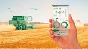 Foto de Una agricultura cada vez más autónoma