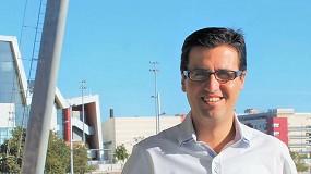Foto de Entrevista a Carlos Dueñas Abellán, presidente del Colegio de Ingenieros Técnicos de Obras Públicas (CITOP)